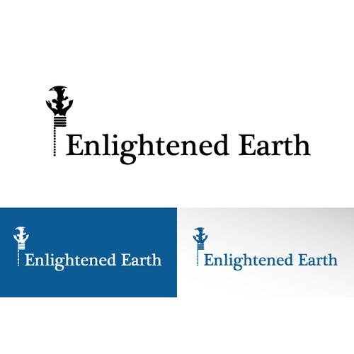 Create the next logo for Enlightened Earth
