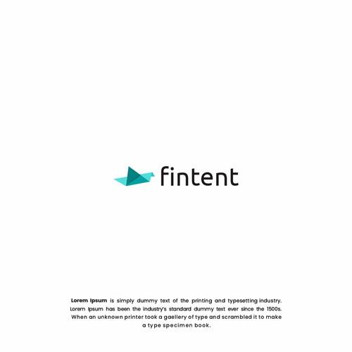 fintent logo