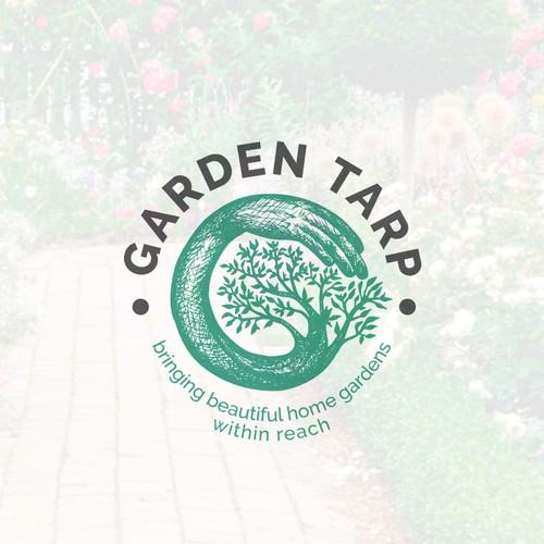 Logo for Garden.