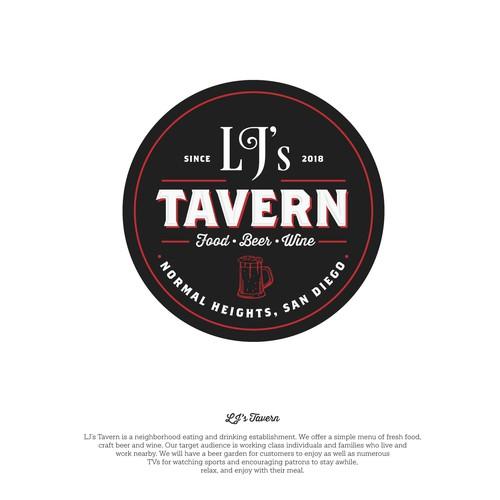 LJ's Tavern