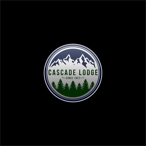 Cascade Lodge logo