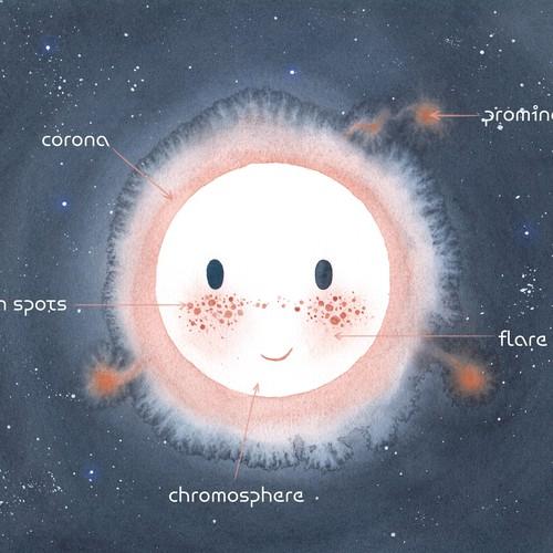 Yuka and the Universe by Wade F. Wilson