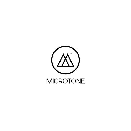 Microtone logos