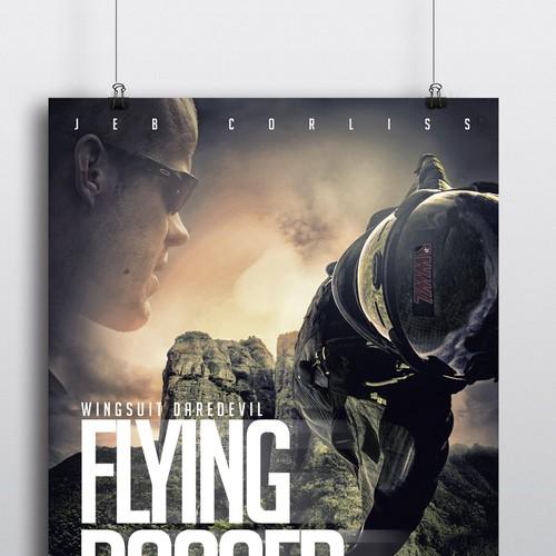Flying Dagger movie poster