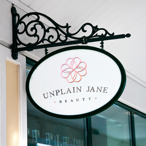 Unplain Jane - Beauty