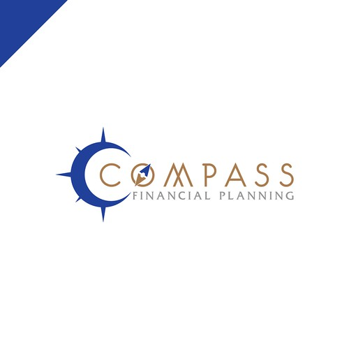 Logo concept for Compass