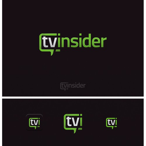 TV INSIDER Logo Contest for new entertainment website