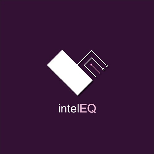 Technology Startup IntelEQ needs a sophisticated logo