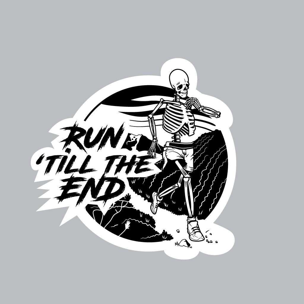 Shred Till The End