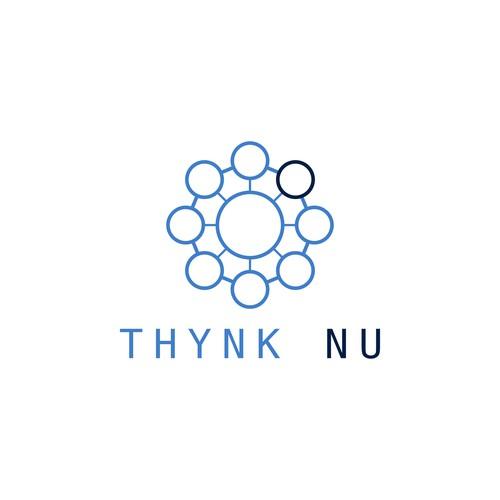 Unique Logo for Digital Plataform