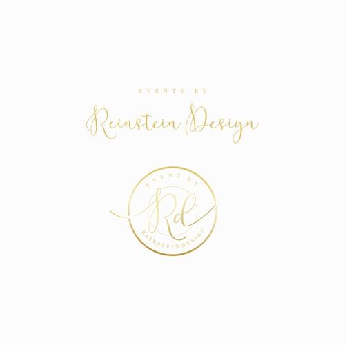 Logo Reinstein Design