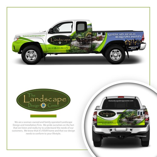 The Landscape Design Center