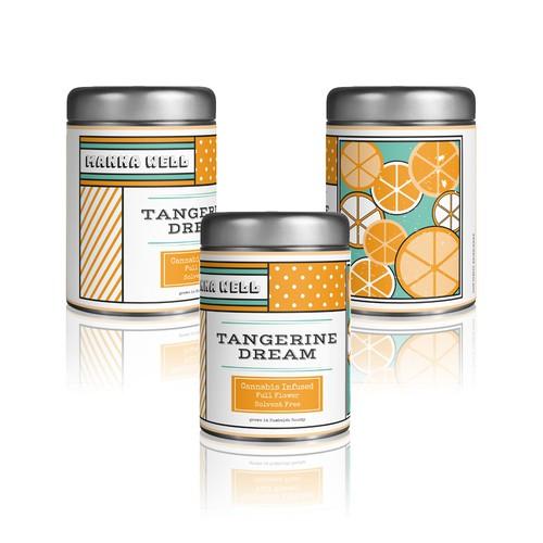 Tangerine Dream - Mints
