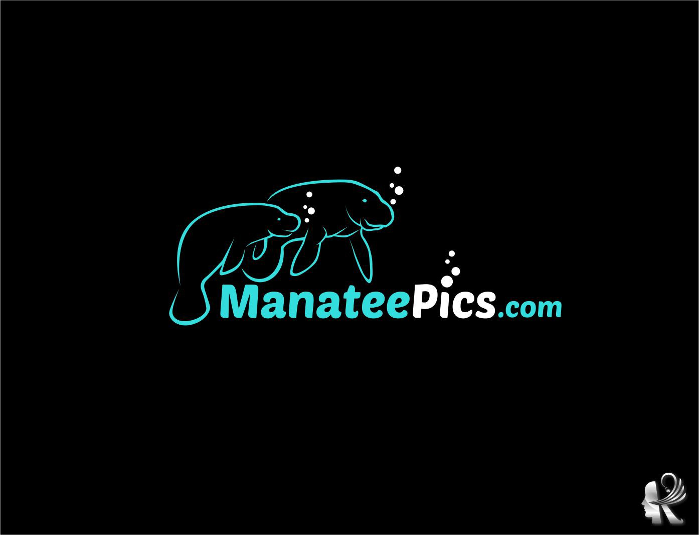Manatee Lovers, create a eye catching design that will be seen around the world.
