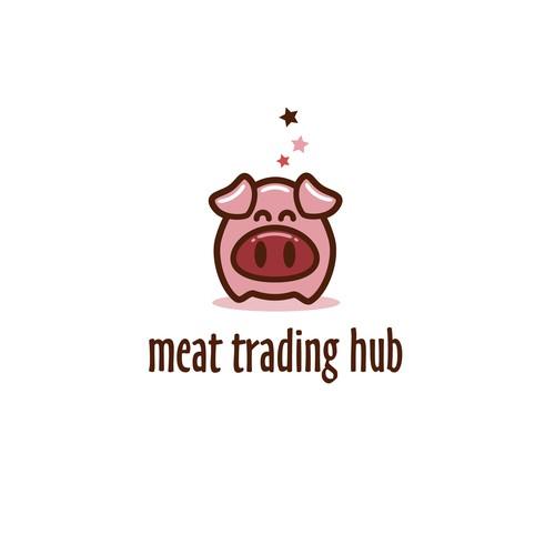 Meat Trading Hub