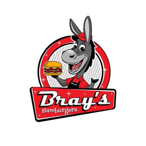 Bray's Hamburgers