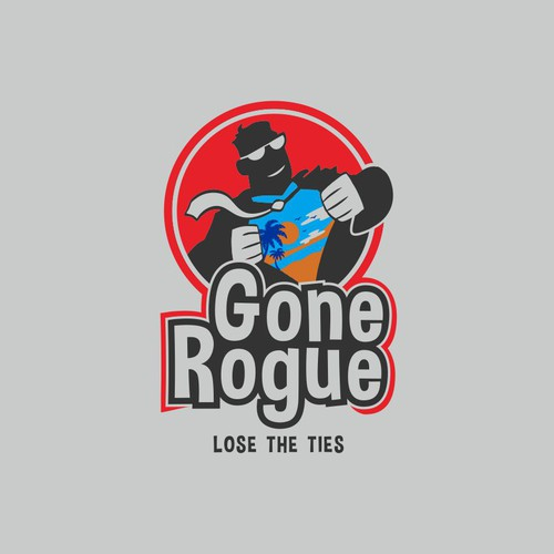 Gone Rogue