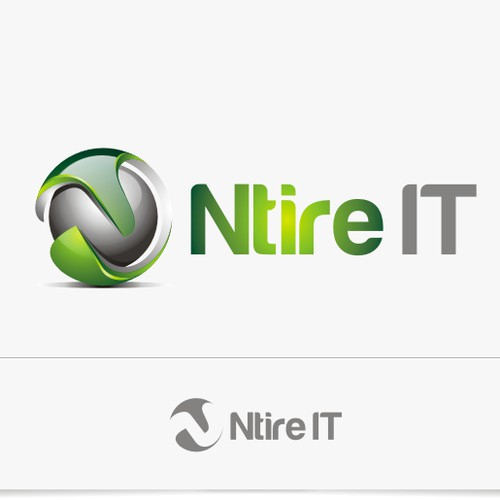 logo for Ntire IT
