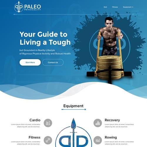 Paleo Physicality