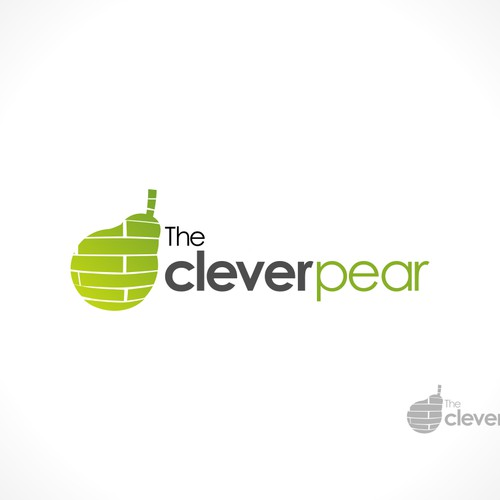 The Clever Pear needs a new logo
