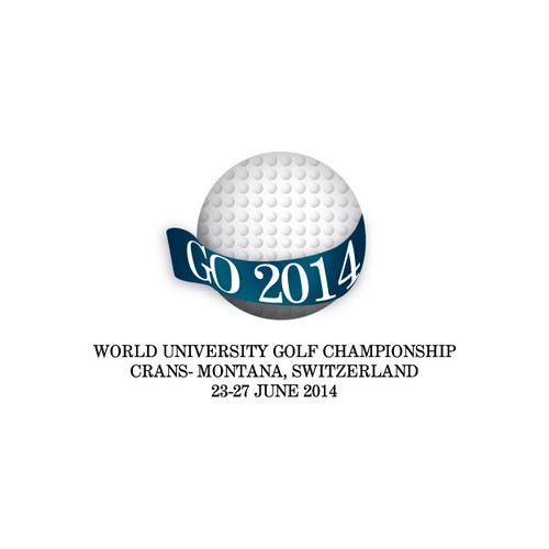 Go 2014 - golf championship