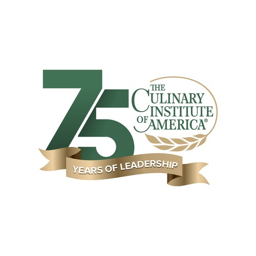 75 Years  of Leadership - The Culinary Institute of America