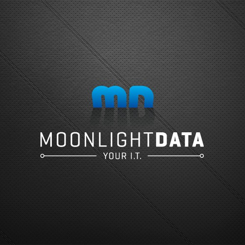 Logo for Moonlight Data