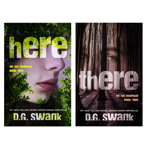 Covers for Here and There