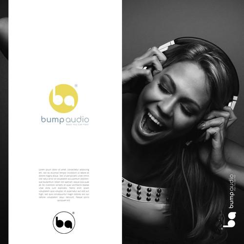 Bump Audio Headphone