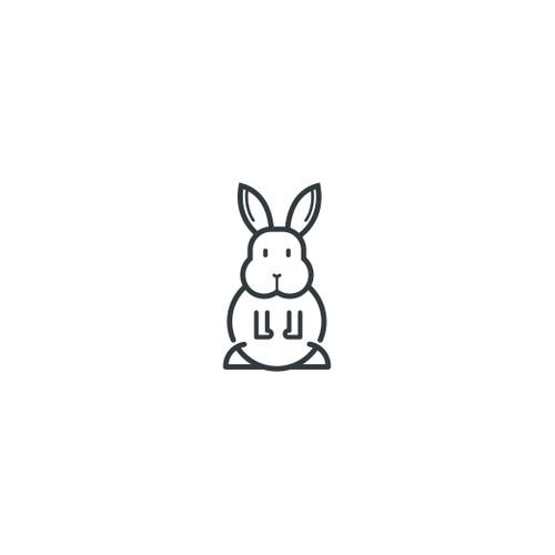 Excel Rabbit tech start-up needs a logo!