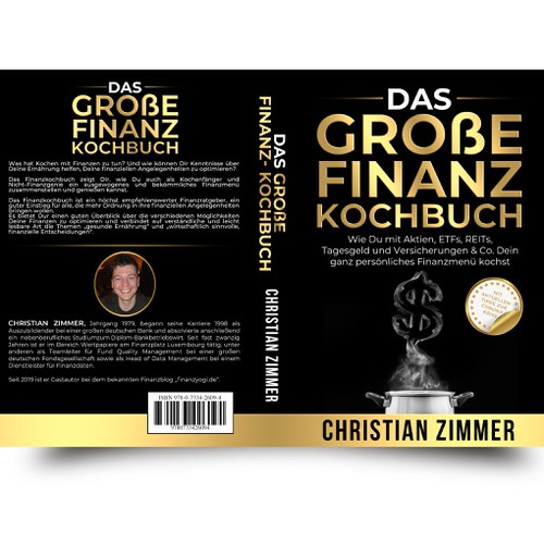Das große Finanz- Kochbuch