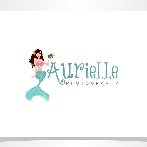 Help Aurielle Photography with a new logo