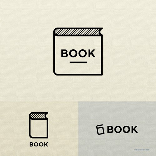 book logo comp
