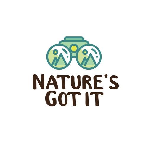 Nature's Got It Contest