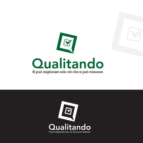 Create the next logo for Qualitando