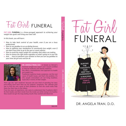 Fat Girl Funeral
