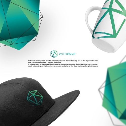 Logo Concept dor WithPulp