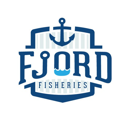 Help Fjord Fisheries with a new logo