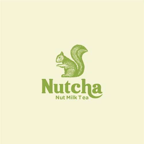 Logo for Nutcha