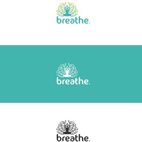 "Yoga ""Breathe"""