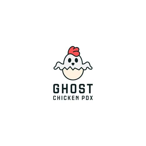 Ghost Chicken PDX