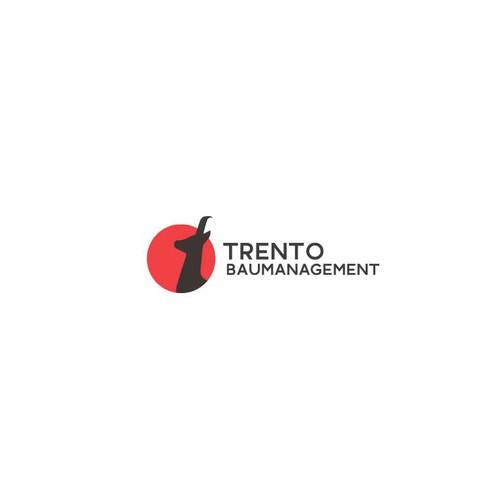 strong logo for trento