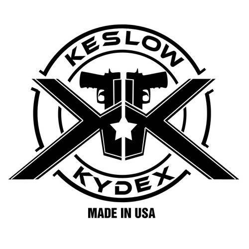 New logo wanted for Keslow Kydex
