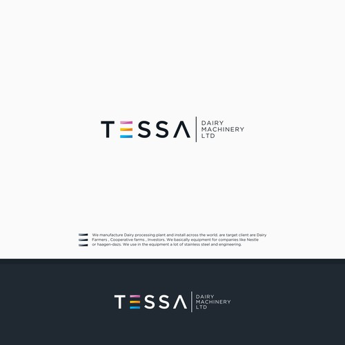 TESSA Dairy Machinery Ltd