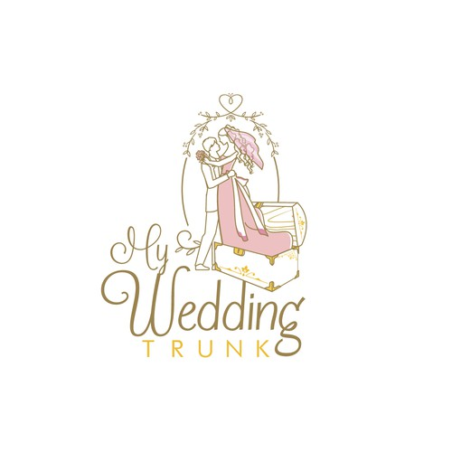 My wedding Trunk