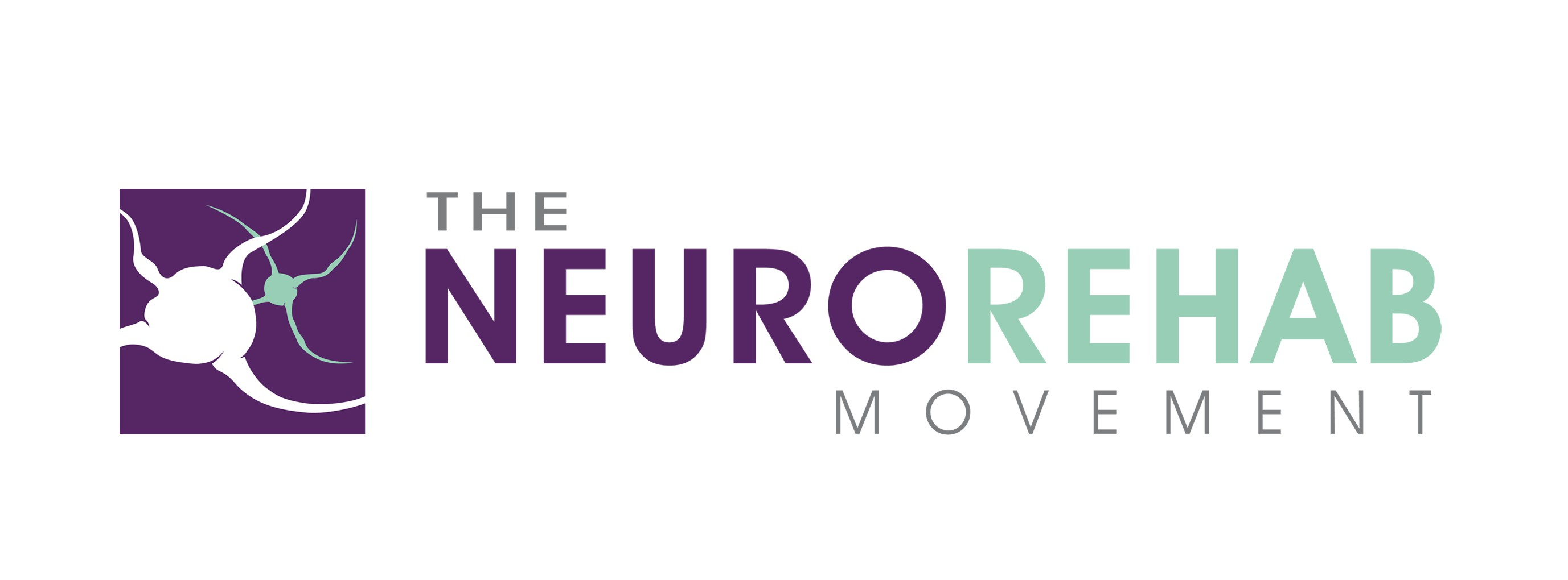Your Brain on Exercise - The Neurorehab Movement needs a logo