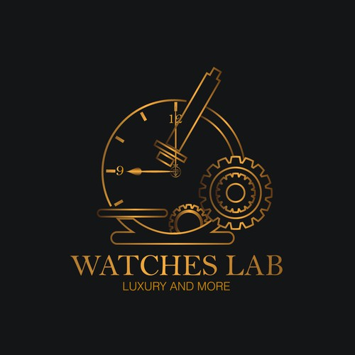 Watches Lab