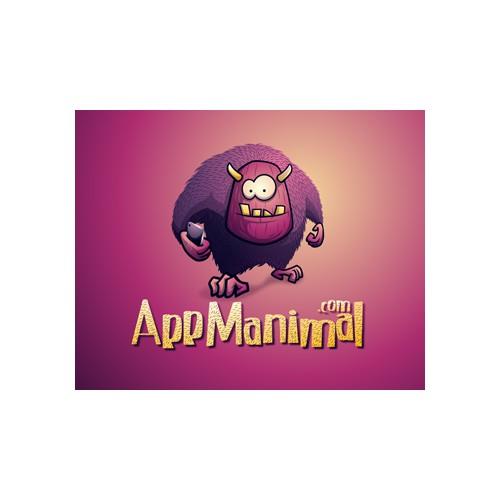 APPMANIMAL.COM LOGO