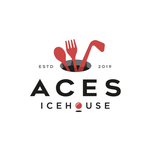 Aces Icehouse