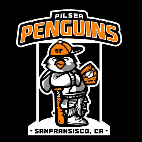 Pilser Penguins
